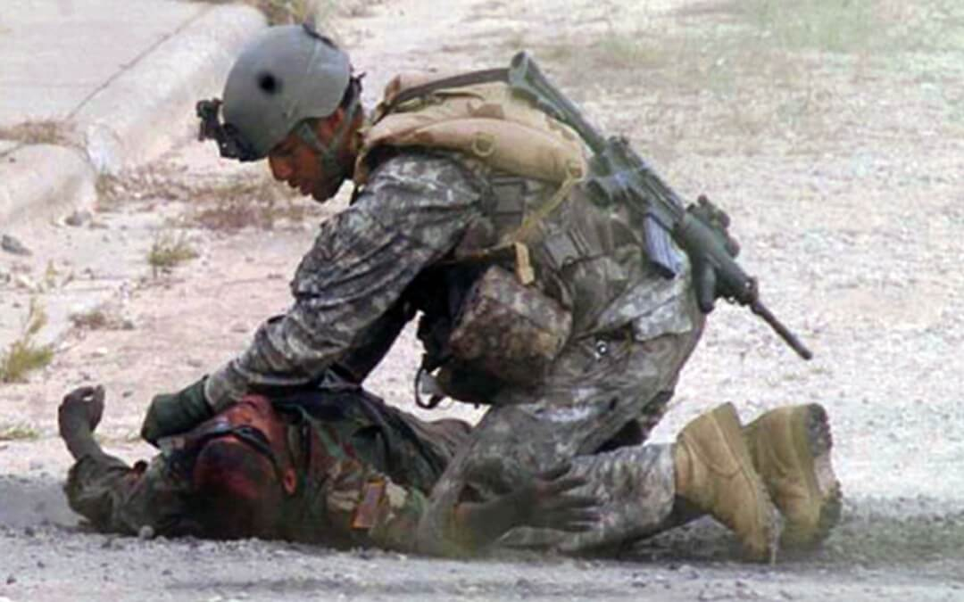 Special Operations Forces Tactical Medical Refresher