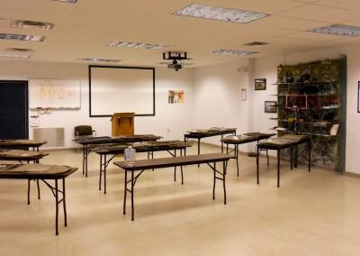 T1G Classroom