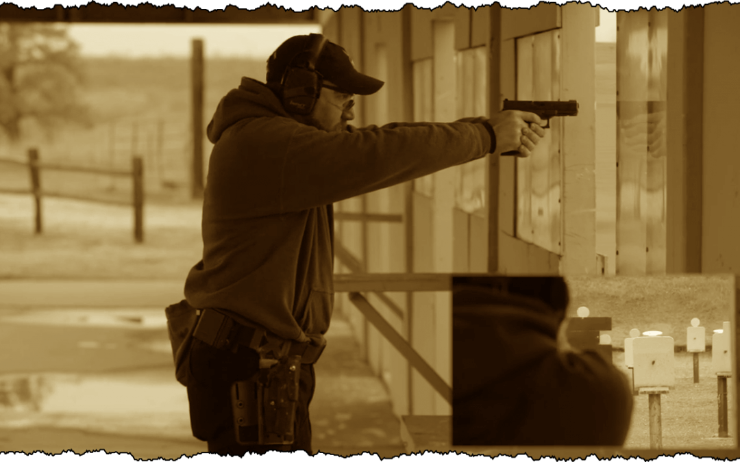 The Best Pistol Training Course