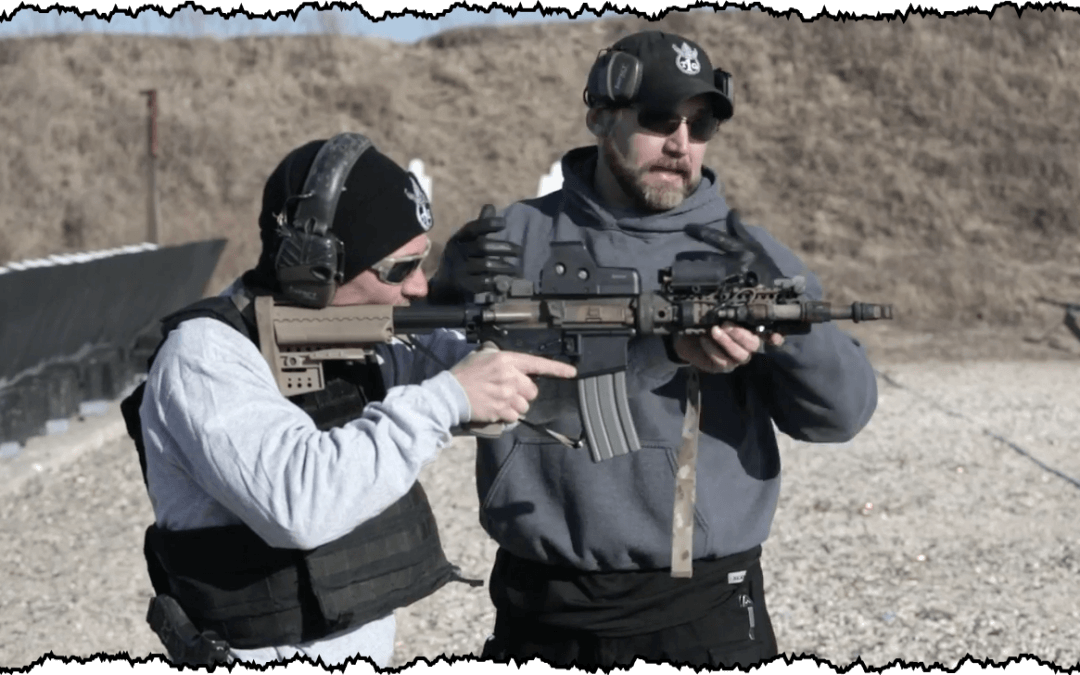 Carbine Fundamentals